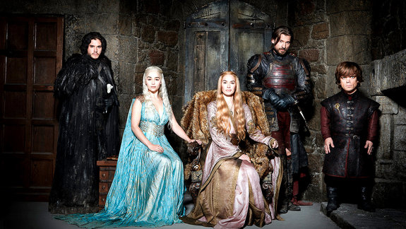 По ту сторону Стены: Чем сейчас заняты актеры «Игры престолов»
