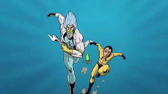 Тизер четвертого сезона «Рика и Морти»: Герои в образе мутантов