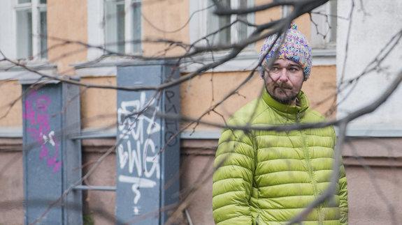 Борцам здесь не место: «Аритмия» Бориса Хлебникова