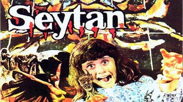 Постер турецкой покадровой версии «Изгоняющего дьявола»