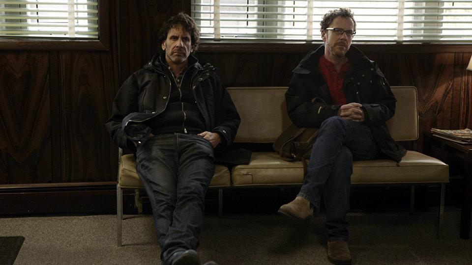 Джоэл и Итан Коэн / Фото: Alison Rosa