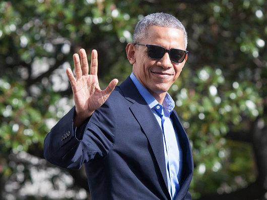 Дерзость одежды: Обама как прототип «Хэнкока»