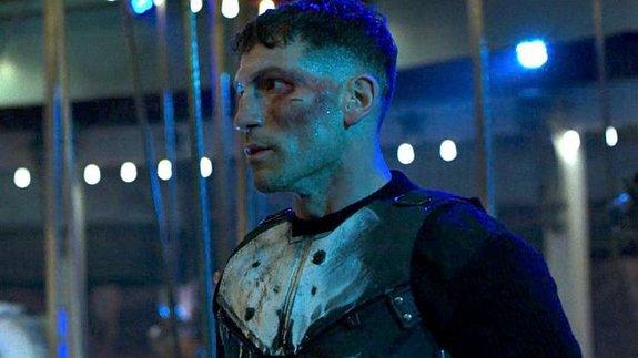 Netflix продлил «Карателя» на второй сезон