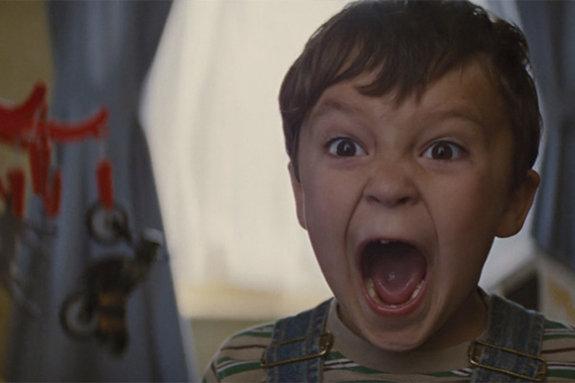 Кадр из фильма «Петля времени»
