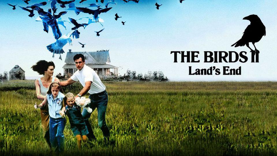 «Птицы2: Накраю земли»