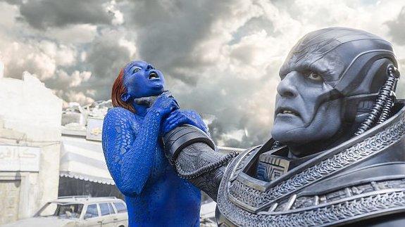 «Люди Икс: Апокалипсис»: Росомаха возвращается вновом трейлере