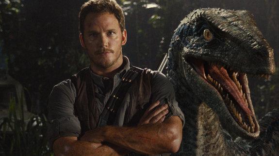Лучшие динозавры «Парка Юрского периода