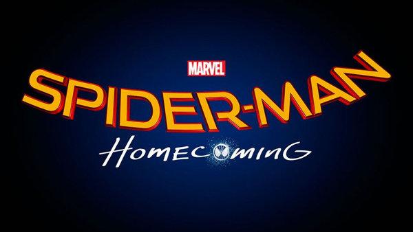 Официальный логотип фильма