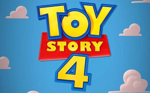 Фрагмент тизер-постера «Истории игрушек4»