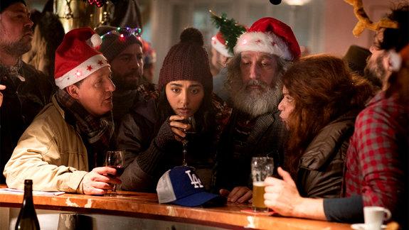 «Санта и компания»