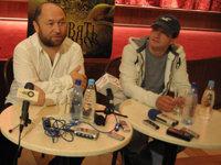 Тимур Бекмамбетов: «Я б с удовольствием снял индийский фильм»