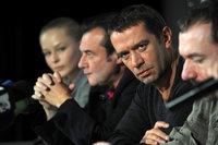 Юлия Пересильд, Алексей Учитель, Владимир Машков