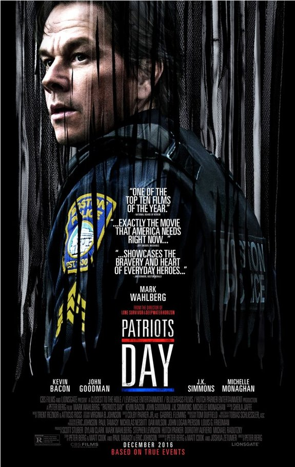 Постер к фильму «День патриота»