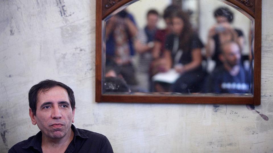 Мохсен Махмальбафа  / Фото: Getty Images