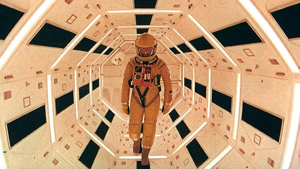 «2001: Космическая одиссея»