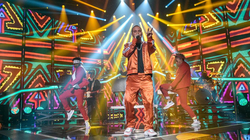 «Евровидение» / Фото: Getty Images