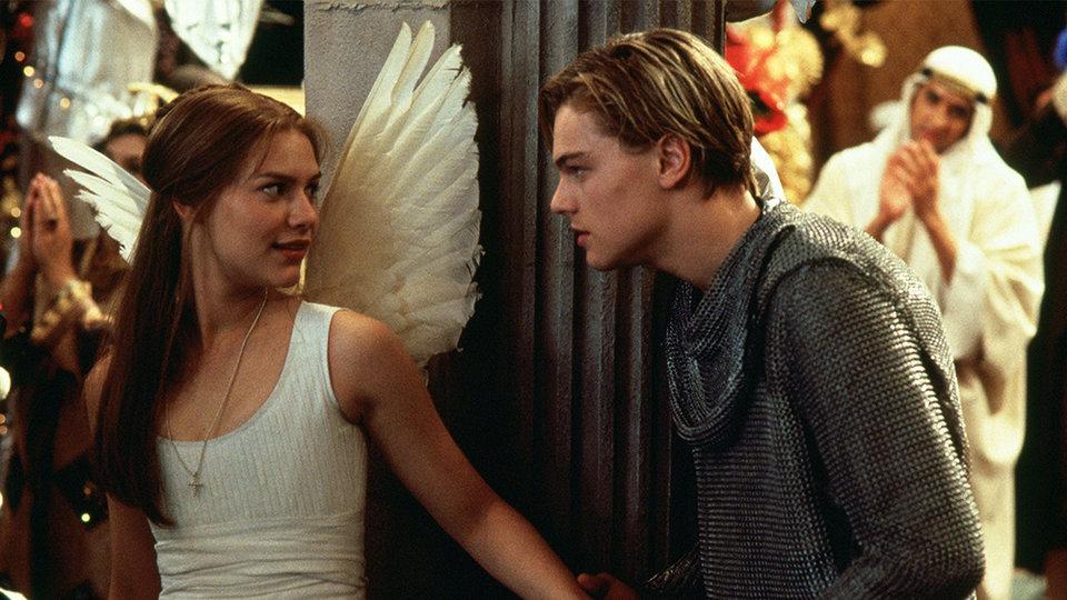 Нет повести печальнее: Ромео и Джульетта в мировом киное