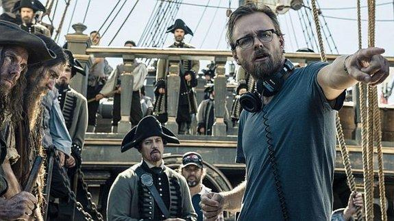 Постановщик «Пиратов Карибского моря 5» вновь обратится к морской тематике