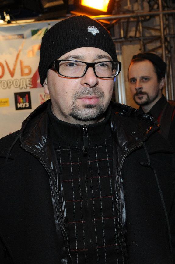 Алексей Рыжов (Дискотека Авария)