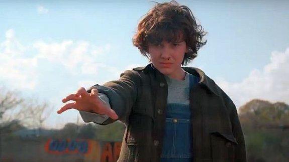 Трейлер сериала «Очень странные дела»: Что случилось с Уиллом?