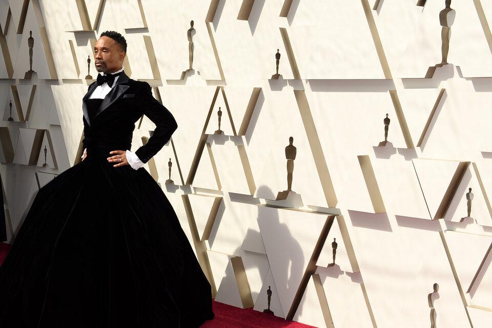 Билли Портер на «Оскаре-2019» / Фото: ©A.M.P.A.S.