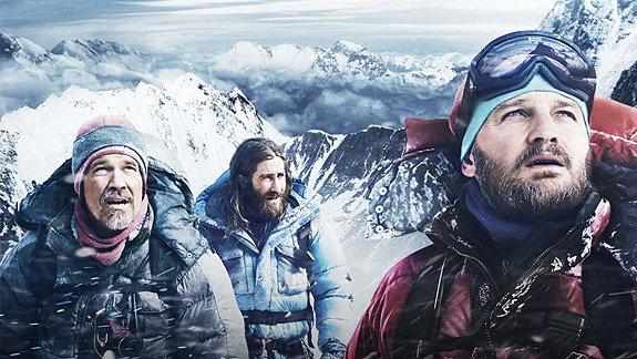 «Эверест»