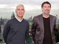 Интервью с Харальдом Клозером, одним из создателей фильма «2012»