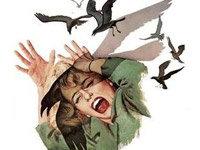 Возрождение птиц