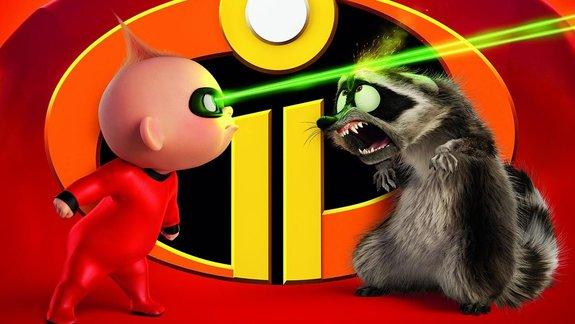 Американский бокс-офис: Студия Pixar установила новый рекорд