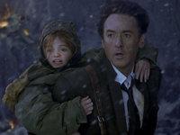 Интервью с Джоном Кьюсаком, посвященное выходу фильма «2012»