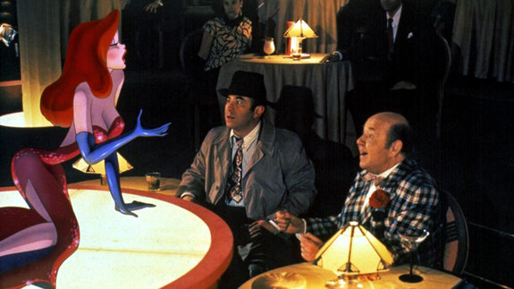 Одна из сложнейших сцен фильма - выступление Джессики в клубе