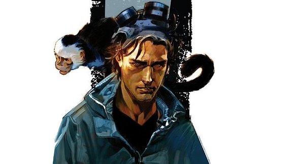 Канал FX заказал пилот сериала по мотивам комикса «Y. Последний мужчина»
