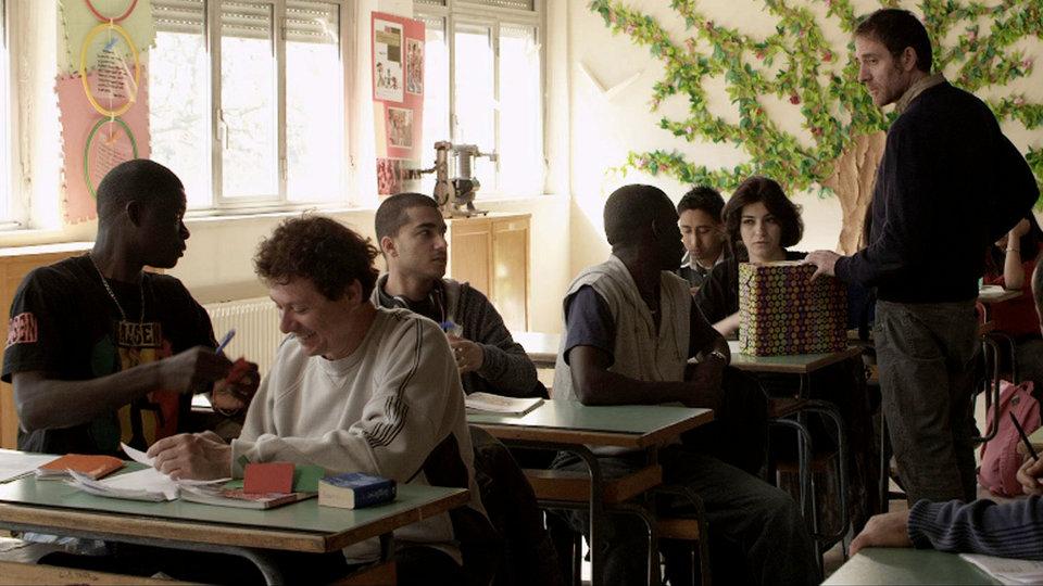 «Мой класс»