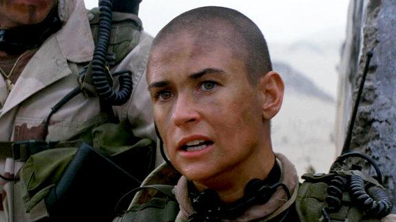 «Солдат Джейн»