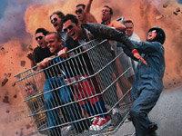 Сиквел «Чудаков»— в2006году!
