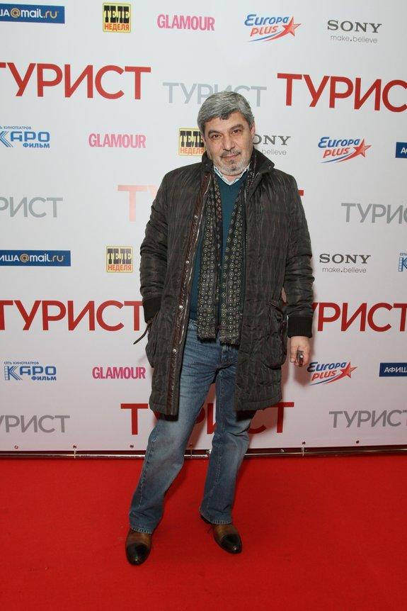 Александр Атанесян