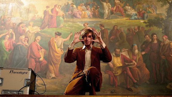 Картины вкартине: Почему вфильмах Уэса Андерсона так много живописи?