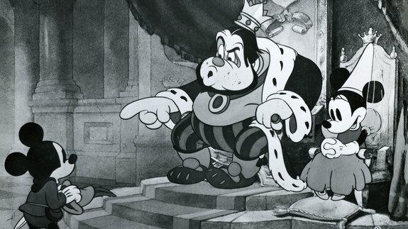 «Микки выпороли низачто»: Отрывок из книги «Омышах имагии»