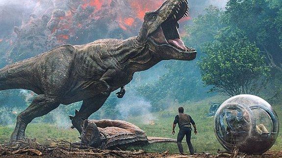 «Мир Юрского периода 3» появится в кинотеатрах 11 июня 2021 года