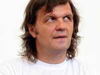 Эмир Кустурица: «Для меня свобода важнее счастья»