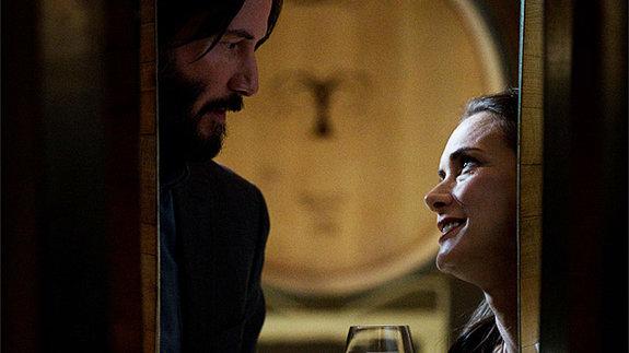 «Пункт назначения: Свадьба»: Киану Ривз и Вайнона Райдер снова вместе