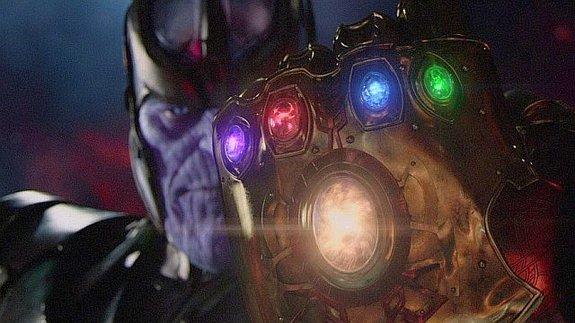 Закончились съемки блокбастера «Мстители: Война бесконечности»