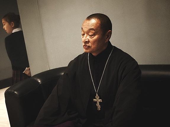 «Иерей-сан»: Приключения японского священника в России