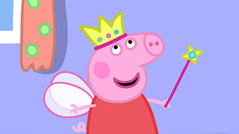 Подложили: Что нужно знать о Свинке Пеппе — Статьи на ...