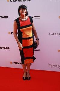 Ситора Алиева