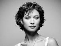 Ольга Куриленко: «Умные мужчины мне интереснее, чем спортивные»
