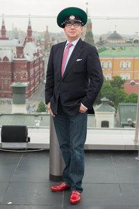 Барри Зонненфельд
