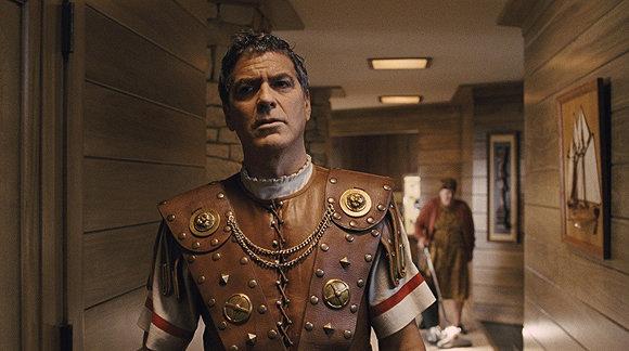 «Да здравствует Цезарь!»
