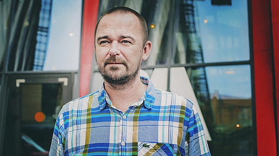 Борис Хлебников снимет фильм о борце сумо Тайхо Коки