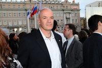 Сэм Клебанов